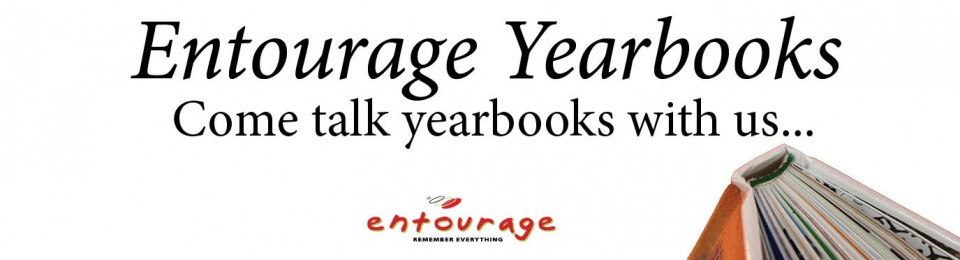 Entourage Yearbooks Blog